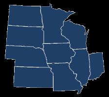 Generac-Map