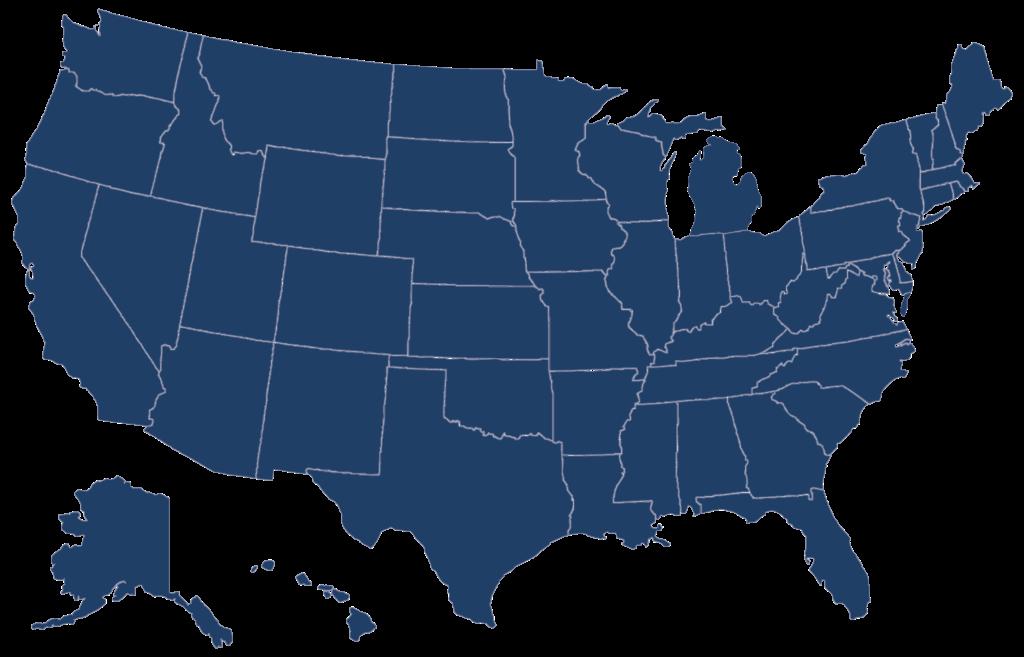 Open Territory Map