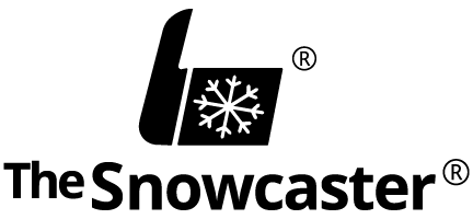 The Snowcaster Logo
